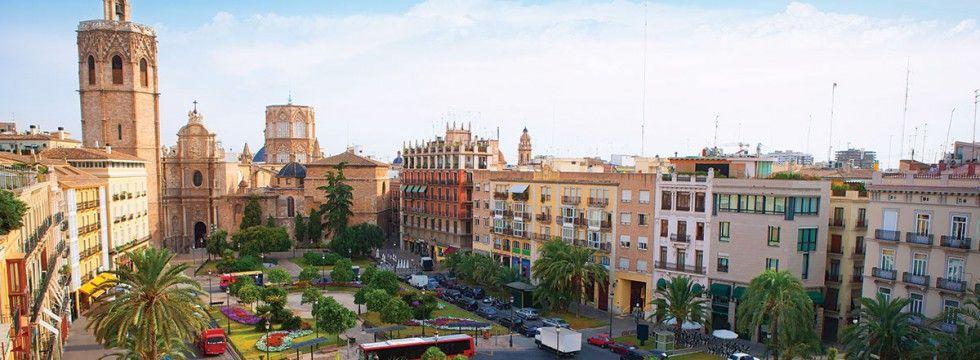Learn Spanish in Valencia